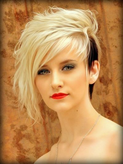 100 Short Cups For Women Trend New - A Splendid Series That Will Take You To The Hairdresser Hair Color Ideas