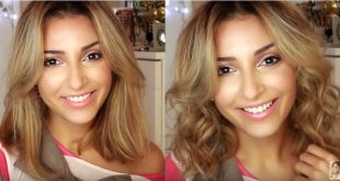 Discover the Perfect Method To Curl Your Hair Without Pain Curly Hairstyles