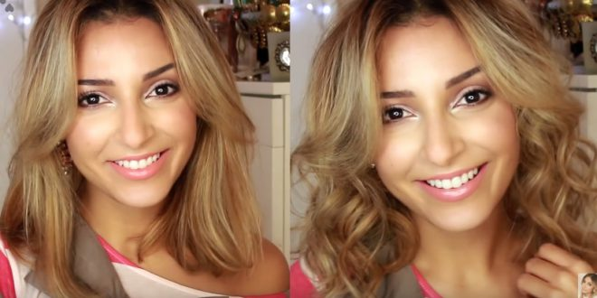 Discover the Perfect Method To Curl Your Hair Without Pain
