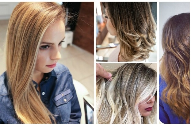Top 10 Ombre Hair And Hairs Stitched This Summer!