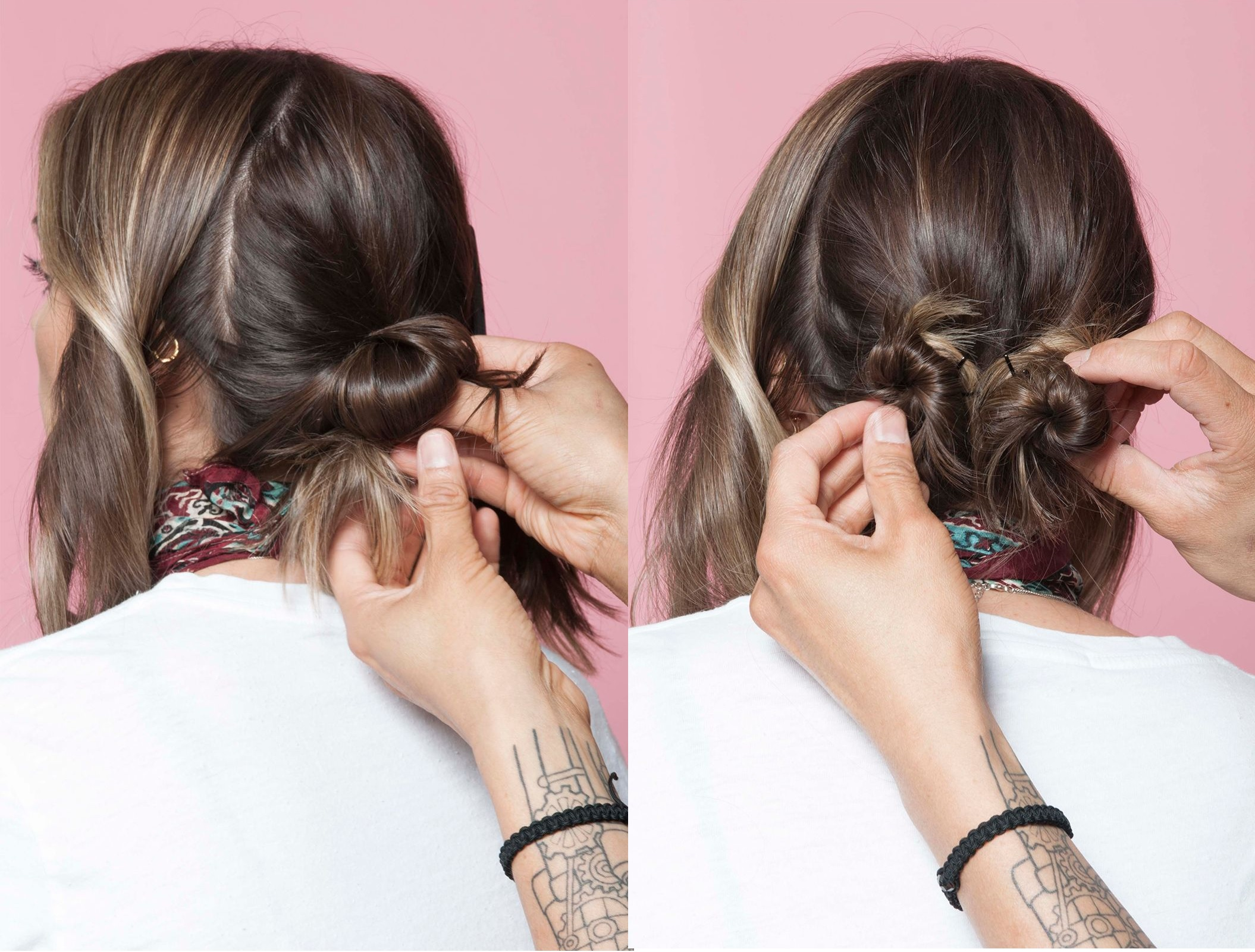 Discover the 3 Best Way to Style Your Mid-Length Hair Hairdressing Medium Hairstyles