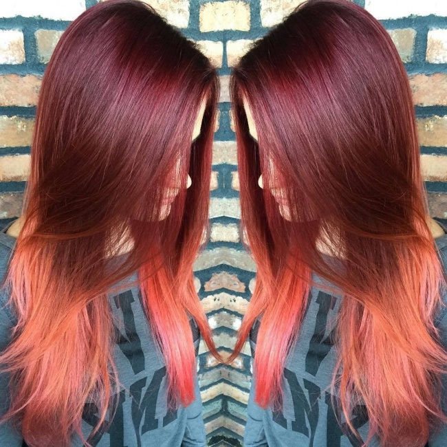 20 Modern Colors For Women Trend Summer New Hair Color Ideas