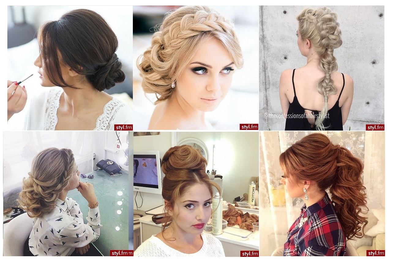 50 styles of easy and beautiful simple hairstyles that you can adopt for Valentine's Day