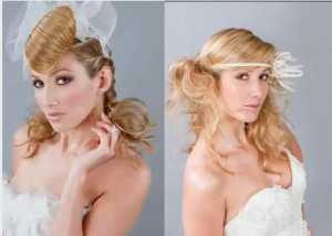 Trendy Wedding Hairstyle New-Photo of Hairstyle Style for Trendy Wedding New New Hairstyle Trends