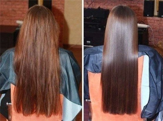 This Indian Recipe can repair your damaged hair and grow it much faster! And you have the ingredients at home !!! Hair Styling Tips