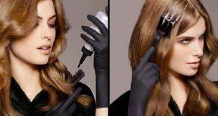 How To Make Your Hair At Home And Professionally New Hairstyle Trends