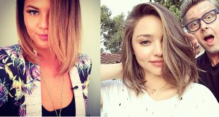 10 Most Trendy Cuts On Instagram Hair Color Ideas