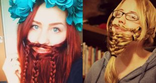 16 Women Braid Their Hair To Make It An Incredible Thing Hairstyles with Braids