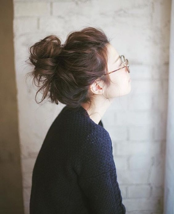 Quick and easy summer hairstyle, here are 25 beautiful fashion hairstyles to try this summer Fast Simple Hairstyles