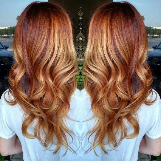 This Color is the big Trend of this summer New New Hairstyle Trends