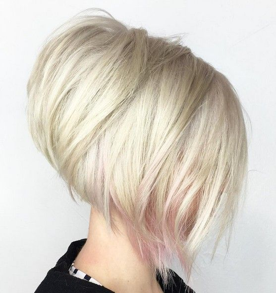 Beautiful Colors For Short Cups Hair Color Ideas