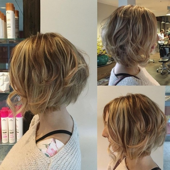 Our most beautiful haircuts trend New Hairdressing Medium Hairstyles