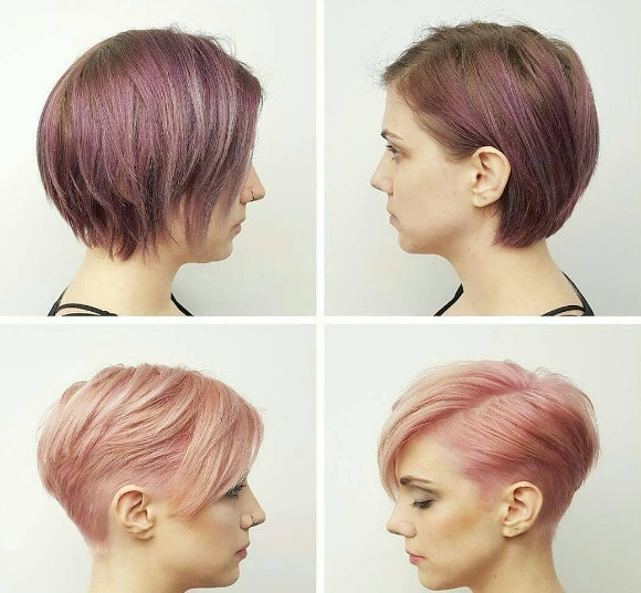 Boys' cut for summer Hair Cut Trends