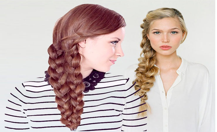 15 beautiful hairstyles simple and easy to do: inspire yourself Fast Simple Hairstyles