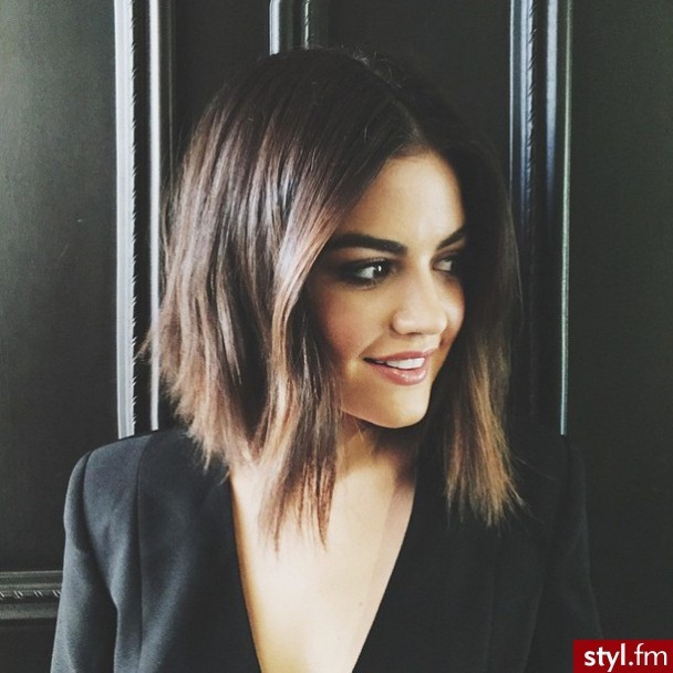 Best spring New trendy square haircuts Hair Cut Trends