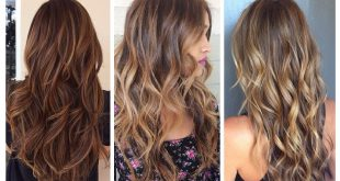 Top 10 Colors Hair Trends For This Summer New Hairstyle Trends