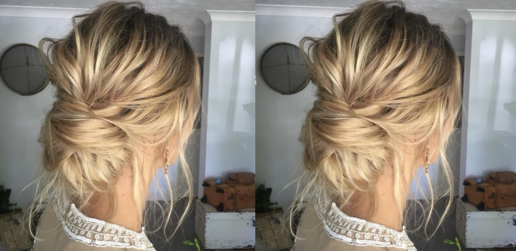 beautiful evening hairstyles for your special occasions Hairdressing