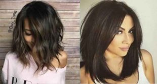 Long Square Cup The Best Choice For This Spring New Hairstyle Trends