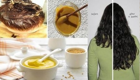 Economical 100% Natural Tested Recipe To Make Hair Grow Quicker Than Anything You've Tried Hair Styling Tips