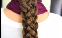 Simple hairstyle for little girl Hairstyles For Little Girls