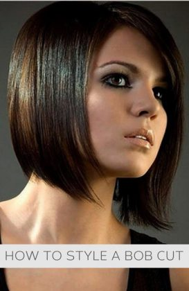 Hidden Square Cups: A Trend to Choose! Hair Color Ideas