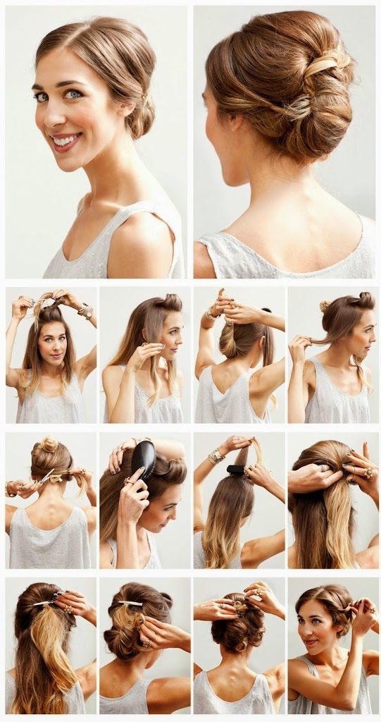 Hairstyle for spring New Hairstyle Trends