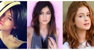 Medium Hair: The Best Models to Follow! Hair Color Ideas