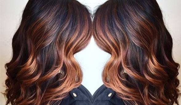 20 Beautiful Hair Sweeps That You Will Really Want To Tempt Hair Color Ideas
