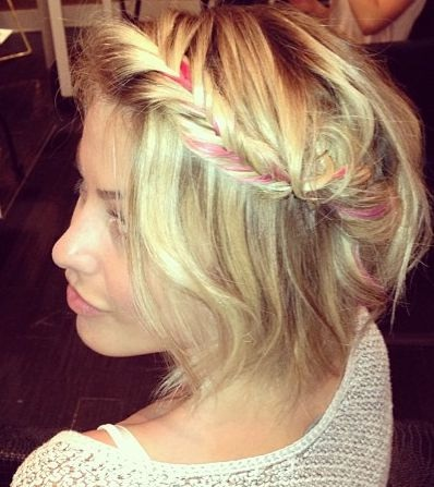 Best Short Hair Styles For The New Fall / Winter Season New New Hairstyle Trends