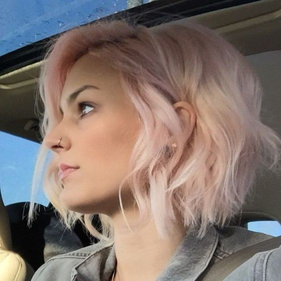 Short Cups: Extreme Beauty and Irresistible Charm! Hair Cut Trends