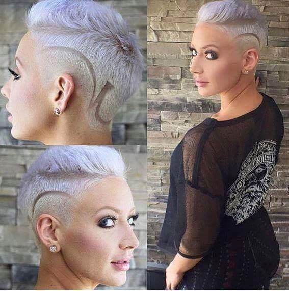 15 Beautiful short haircuts for short hair Short Hairstyles