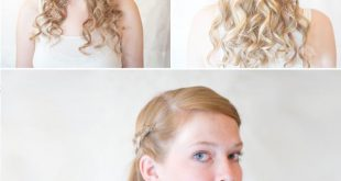 Simple hairstyle for marriage Wedding Hairstyle