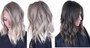 16 Beautiful Hair Shadows For This Summer Hair Styling Tips