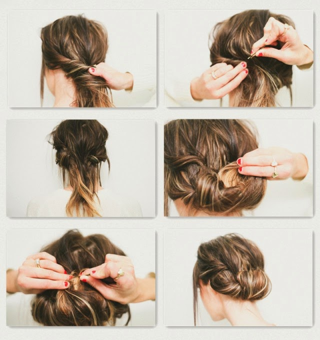 Hairstyle spring New New Hairstyle Trends