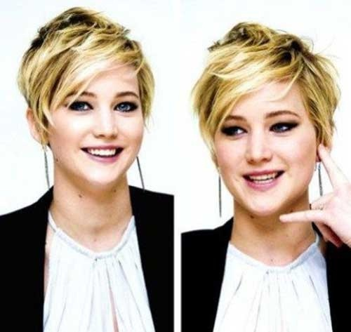 beautiful short haircuts blonde to stitch summer New Hair Cut Trends