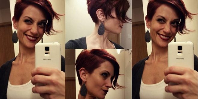 Fashion Short Cups: Lesser Patterns This Summer Hair Cut Trends