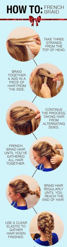 Simple and beautiful hairstyles ideas Easy Hairstyles