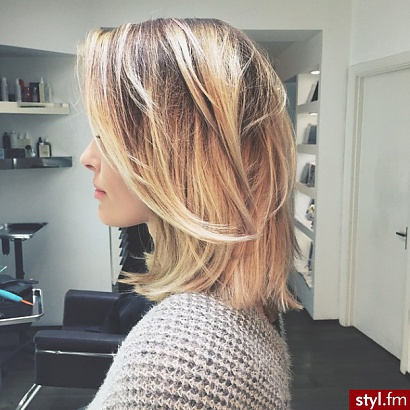 Here's How To Prove In 24 Photos That Mid-Length Hair Make The Best Choice Hair Cut Trends
