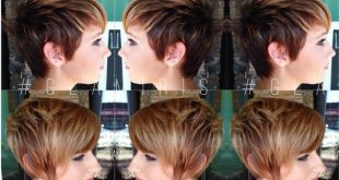Choose a Fashion Color For Your Short Hair! Hair Color Ideas