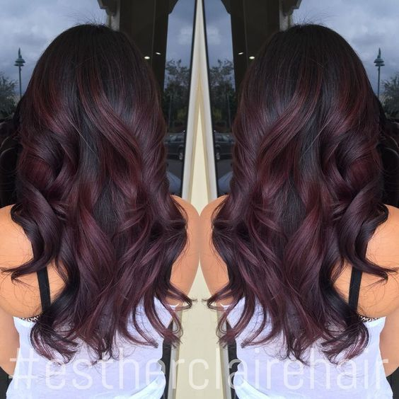 This Hair Ombre Is The Best Choice This Summer: Flawless New Hairstyle Trends