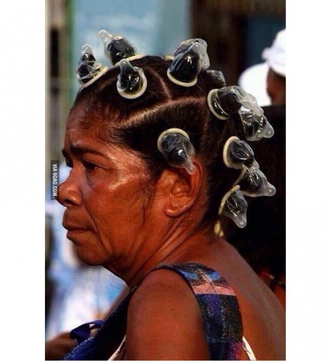 The World's Most Catastrophic Hair Hair Styling Tips