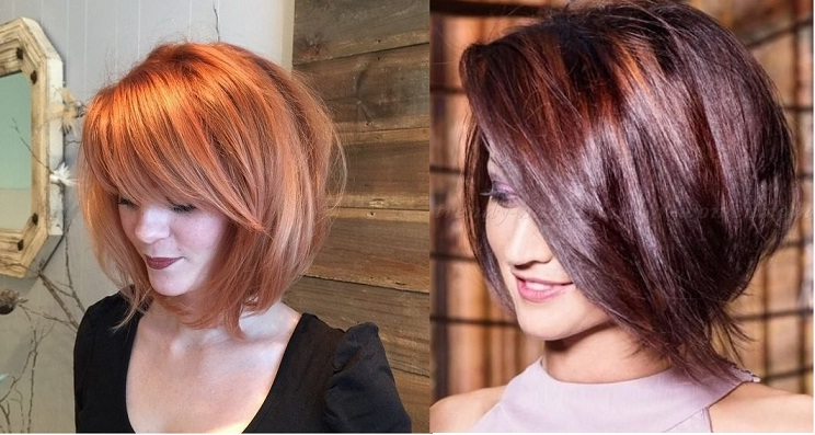 The Unimaginable Power Of Rejuvenation Of The Square Cup In Some Pictures Hair Cut Trends