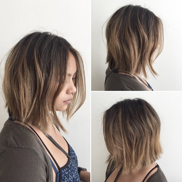 40 Short Hair Styles to Stitch Absolutely New Hairstyle Trends