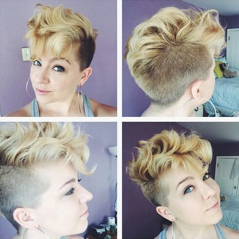You Must Absolutely Choose One Of These Cups New Hairstyle Trends