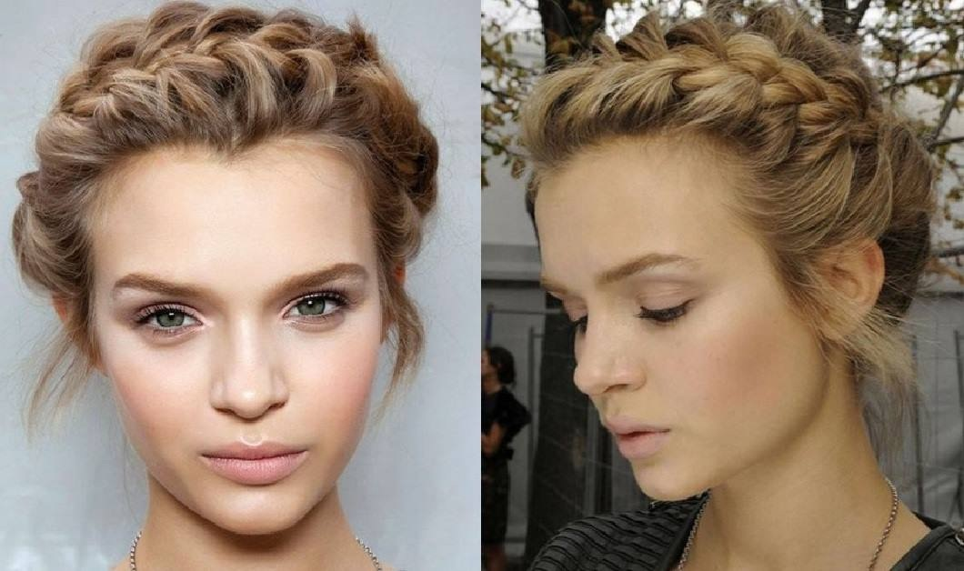 The Best Way To Style Your Short Hair In Special Occasions Short Hairstyles