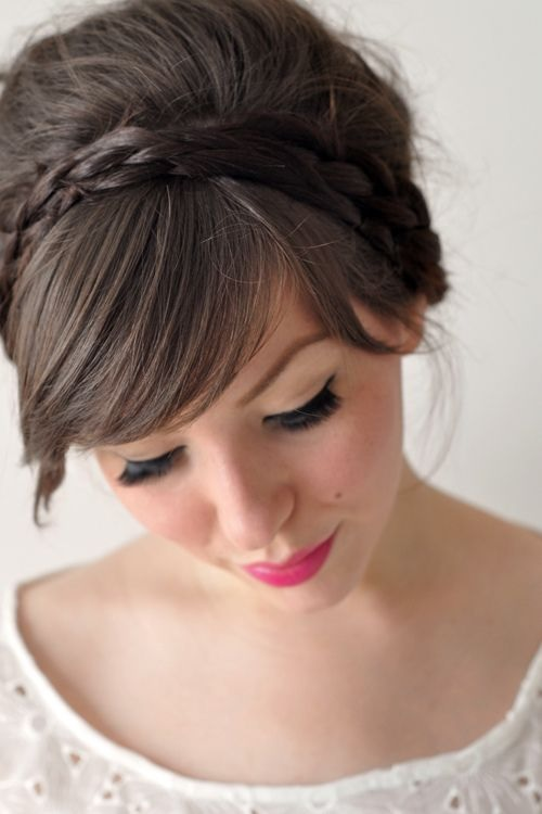 15 Hairstyle Ideas For Your Parties Hairdressing