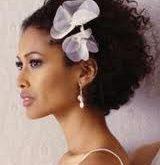 Short Wedding Hairstyle - Short Wedding Hairstyle Photo