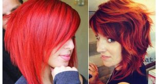 The timeless Asymmetric Square Cup: 20 Photos Proof! Hair Cut Trends