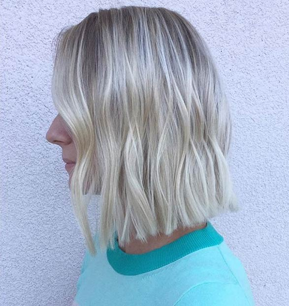 40 Inspiring Medium Cup Template Hair Cut Trends