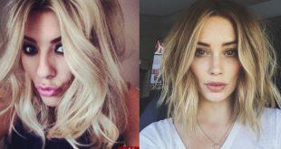 LOB and Bob: The Trend of All Season Hair Color Ideas